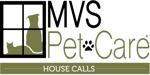 MVS House Calls Logo
