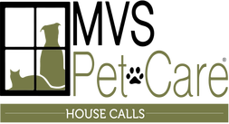 MVS Pet Care - House Calls